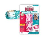 KONG Puppy Teething Stick Dog Toy, Small (Colors Vary)