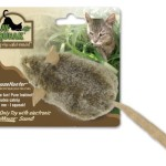 Mouse Hunter Cat Toy
