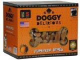 Wet Noses All Natural Dog Treats, 5 Pounds (Pumpkin Bones)