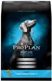 Purina Pro Plan Dry Puppy Food, Large Breed Formula, 34-Pound Bag