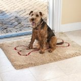 Orvis Soggy Doggy Door Mat / Large, Large