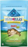 Blue Buffalo Mini Blue Bars Banana & Yogurt Puppy Biscuits 8 oz.