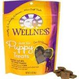 Wellness Just For Puppy Mini Soft Treats (3.5 OZ)