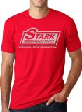 Stark Industries Logo T-Shirt