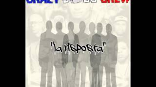 La Risposta - CRAZY DOGS