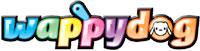 Wappydog game logo