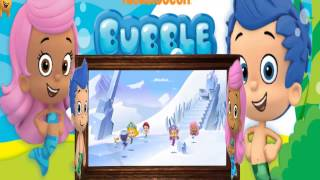 Bubble Guppies S03E08 The Puppy and the Ring 720p