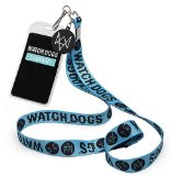 ThinkGeek Watch Dogs Lanyard