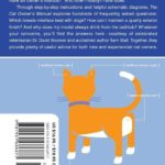 The Cat Owner's Manual: Operating Instructions, Troubleshooting Tips, and Advice on Lifetime Maintenance (Quirk Books)