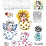 Teacup Kittens Coloring Book